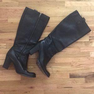 Frye Boots Size 10 VGUC